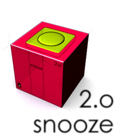 snooze 2.o