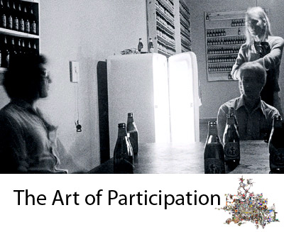 The Art of partecipation