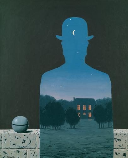 Magritte Mostra