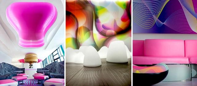 Nhow berlin redmag for Hotel berlino design