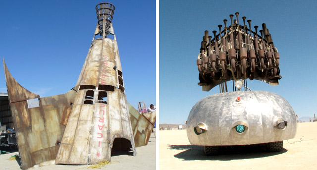 BurningMAN Italia