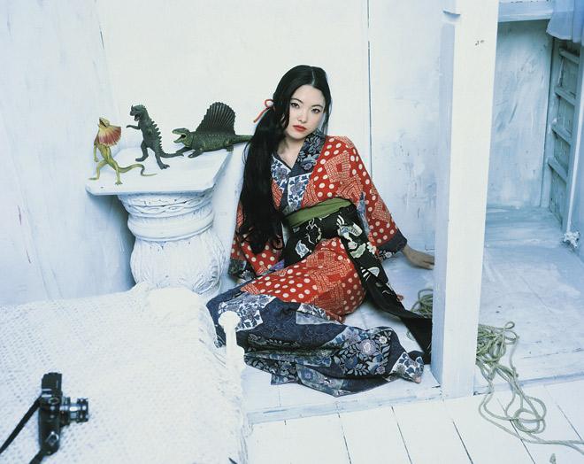 Nobuyoshi Araki, A's Lovers