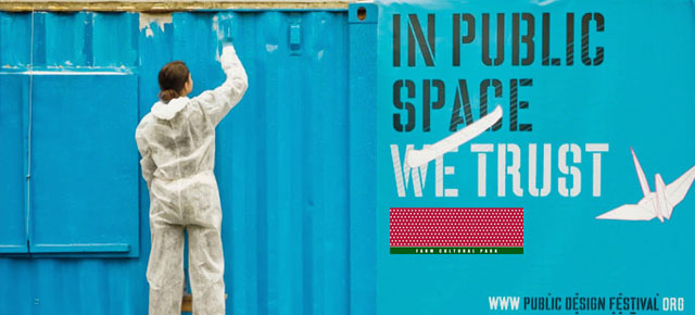 In Public Space We Trust