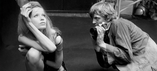 BLOW-UP: Antonioni e la Swinging London
