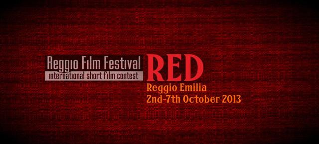 Reggio Film Festival 2013