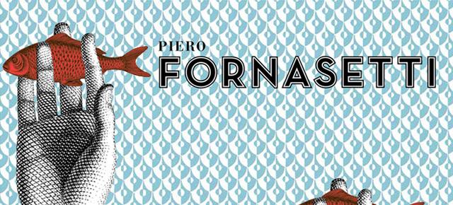 Piero Fornasetti: 100 anni di follia pratica