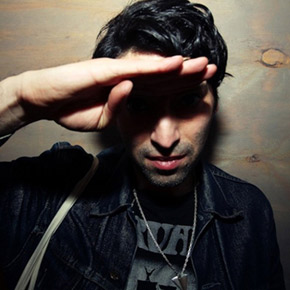 Erol Alkan, l'inventore del mash-up
