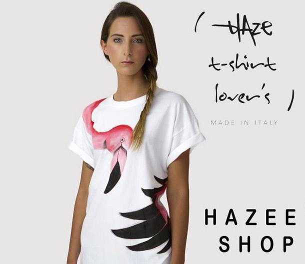 Blaze Tshirt