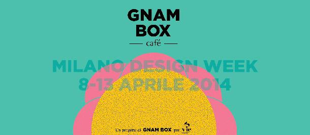 Gnam Box Café