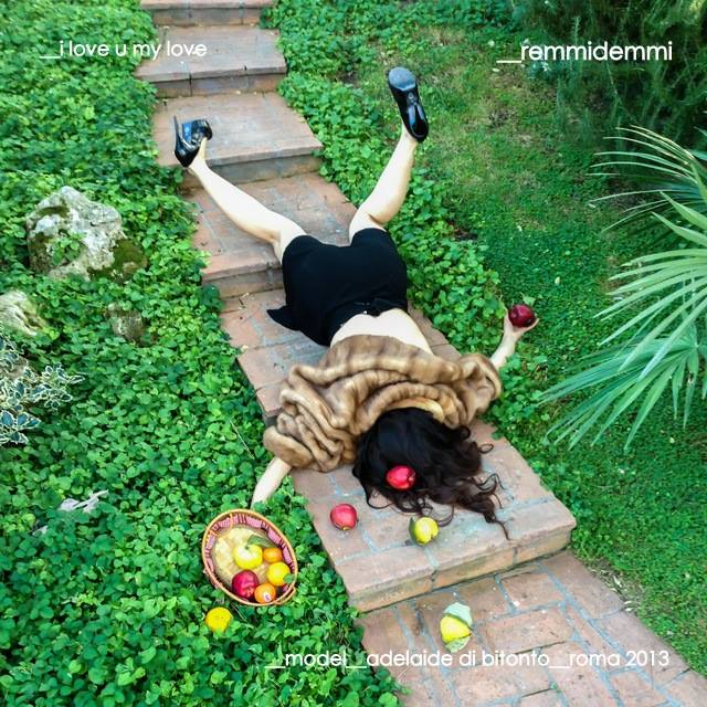 __Remmidemmi __IN EXTREMIS