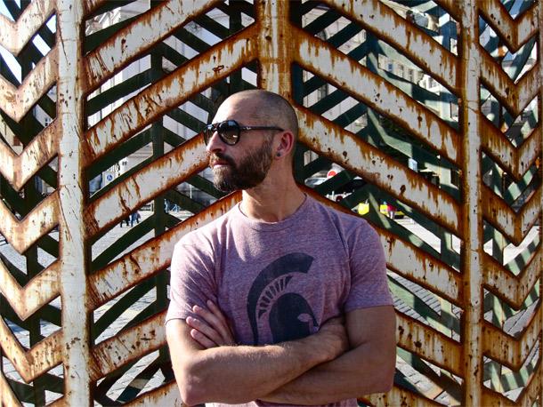Sandro Giordano in arte __Remmidemmi