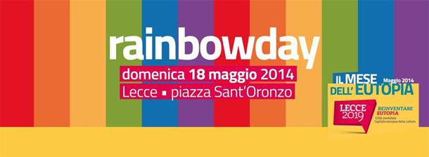 RainbowDay 2014