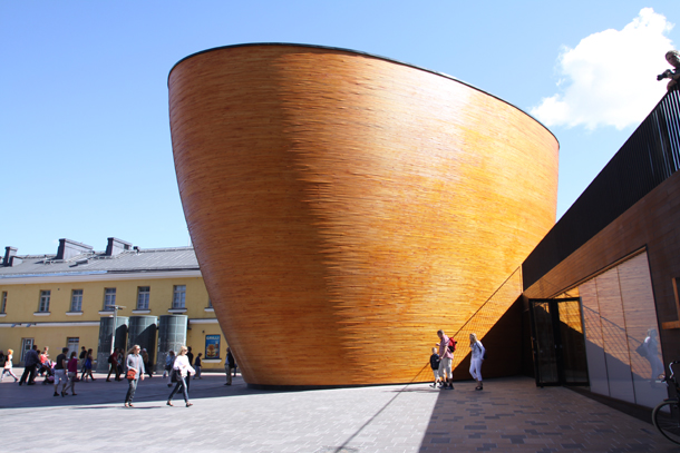 Caffè Helsinki