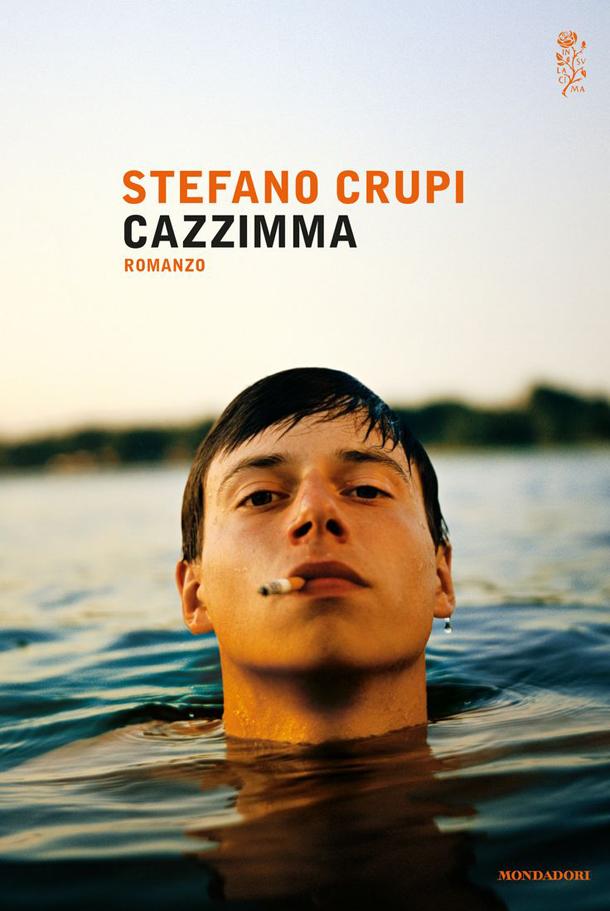 Stefano Crupi Cazzima