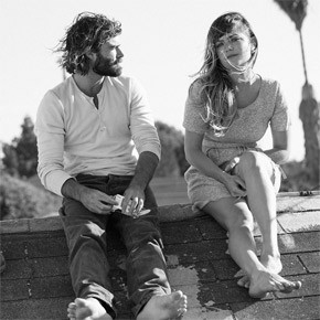 Angus e Julia Stone @Sexto 'Nplugged