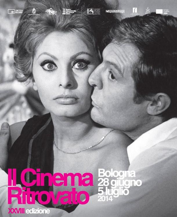 CinemaRitrovato_2014