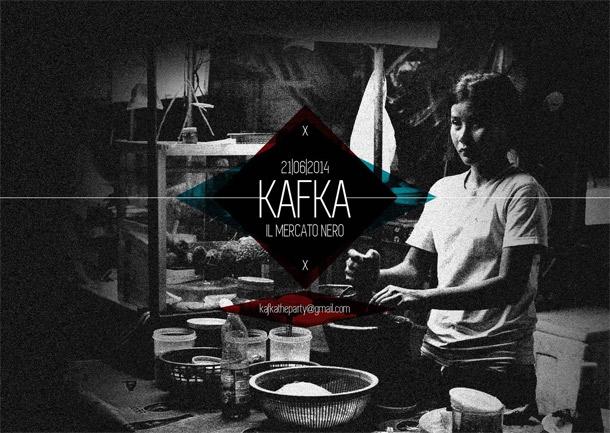 KAFKA party