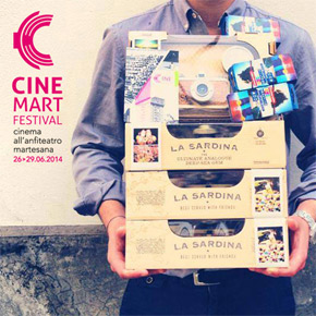 cinemart festival