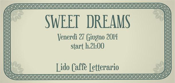 Lido Caffè Letterario