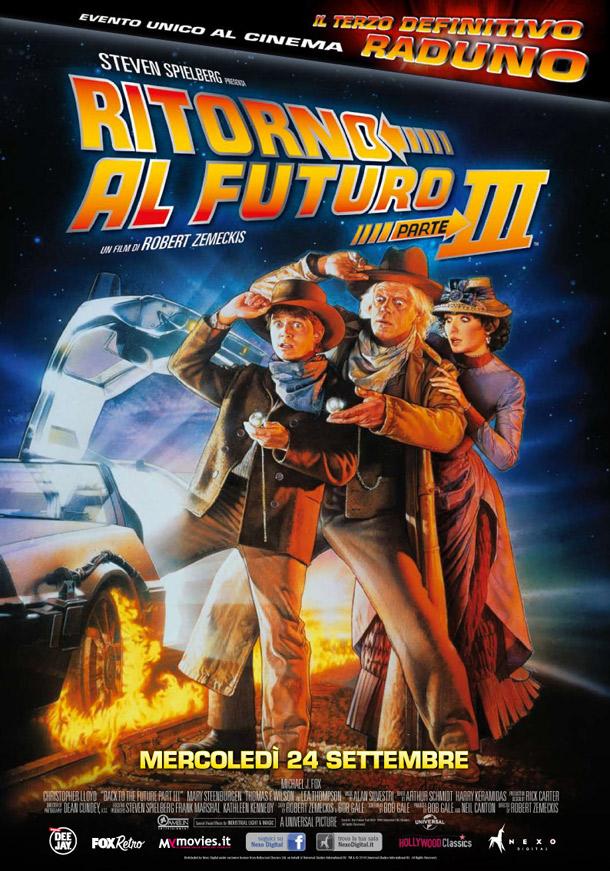 Ritorno al Futuro – Parte III