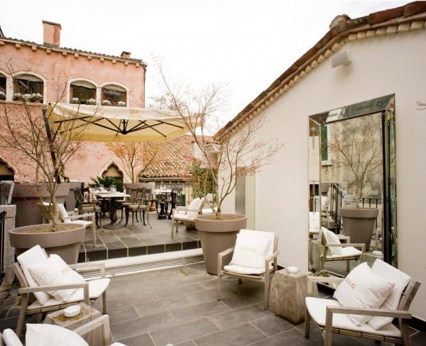 Palazzina G Hotel Venezia