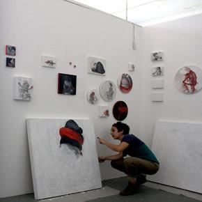 Da New York a Milano, il percorso (multimediale) di Beatrice Scaccia