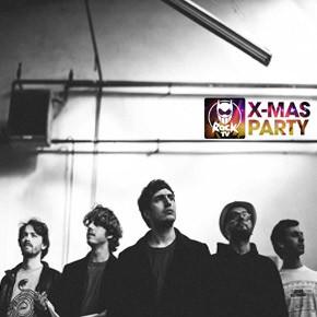 X-MAS Party Rock TV