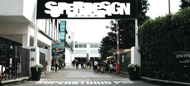 Superdesign Show: open your mind!