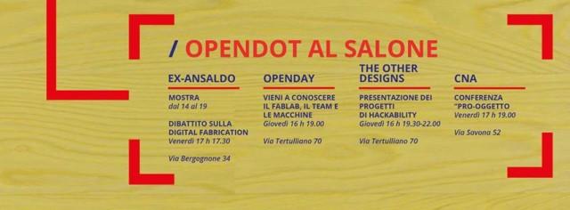opendot_fuorisalone