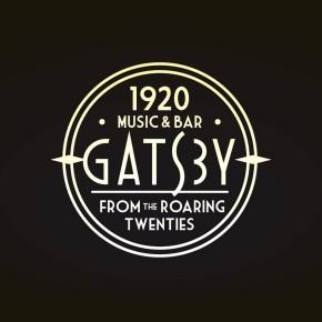 Gatsby, Music&Bar from 1920 @Santeria Social Club