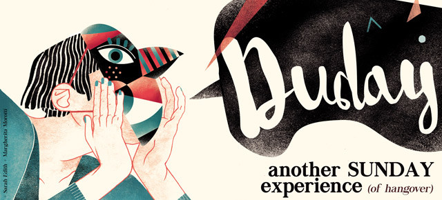 Duday: Another Sunday Experience #1