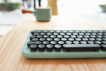 lofree-tastiera-vintage