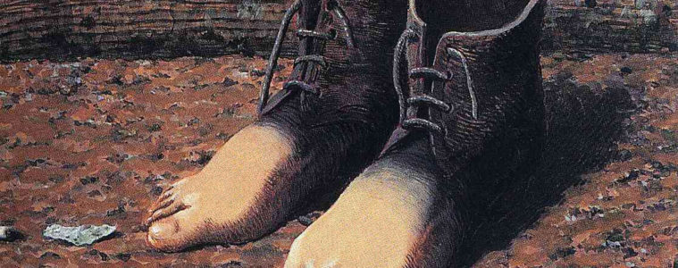 magritte-shoes