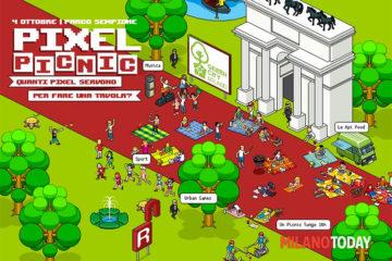 pixel-picnic