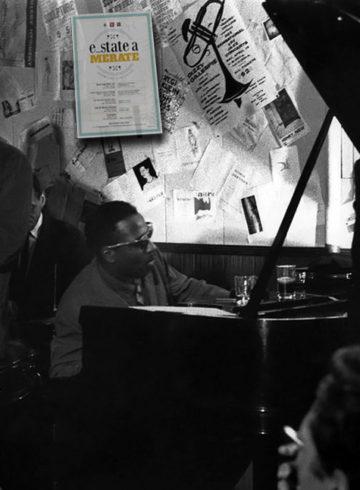 Jazz Merate