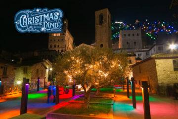 ChristmasLand-Gubbio-natale